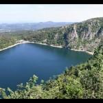Panorama Lac Blanc