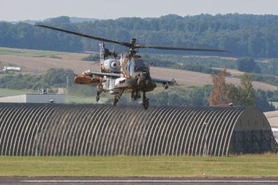 Phalsbourg AIRSHOW 2014 (Spotter day )
