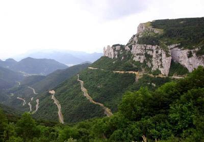 Col de Rousset (Drôme)
