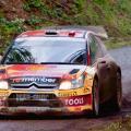 WRC – Rallye d'Alsace 2010