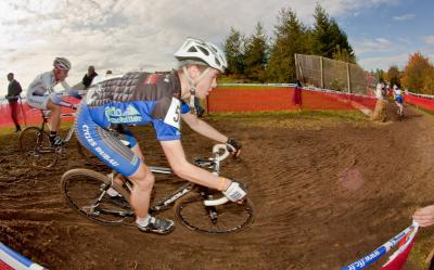 1er manche du challenge national de cyclo-cross Saverne