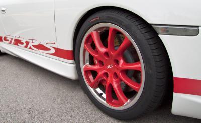 Porche GT3 RS