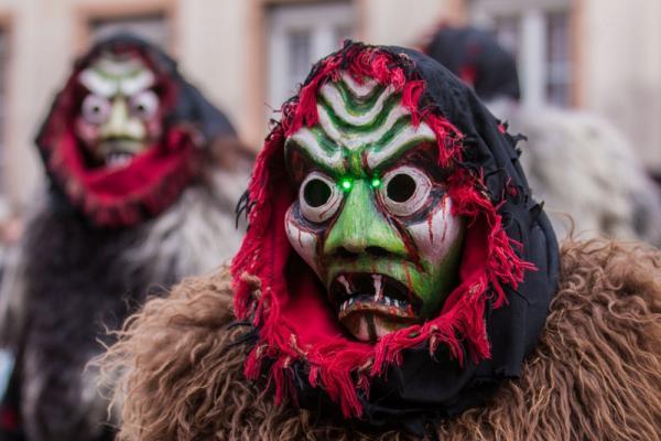 Carnaval 2013 Cavalcade de Saverne