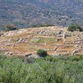 Site Archeologique – Crète