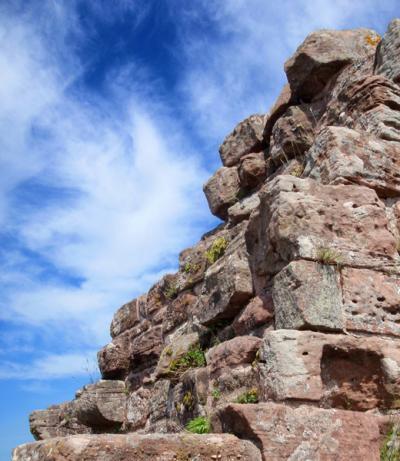 Entre Ciel et mur